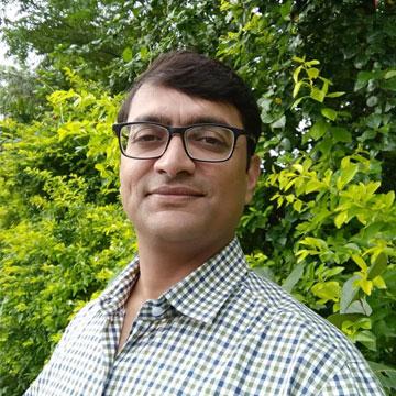 Dr.Omkar N. Joshi
