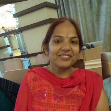 Dr.khyati O. joshi